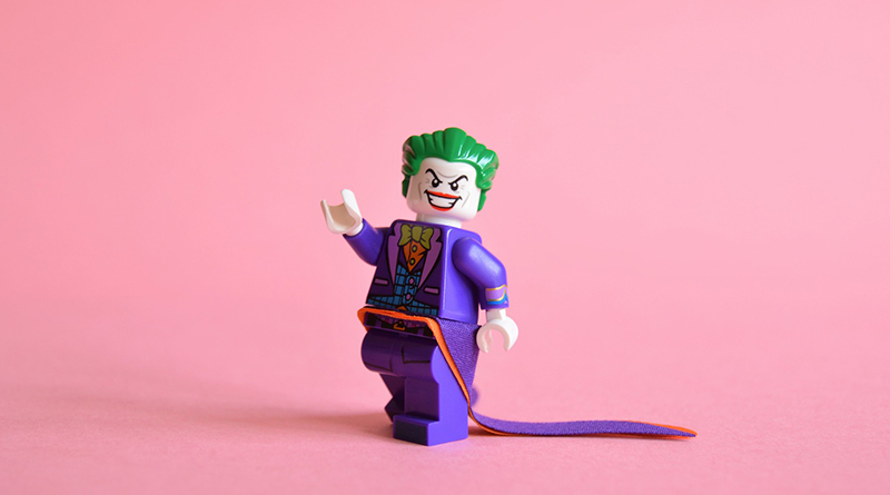 Brick Pic Joker Moves Featured