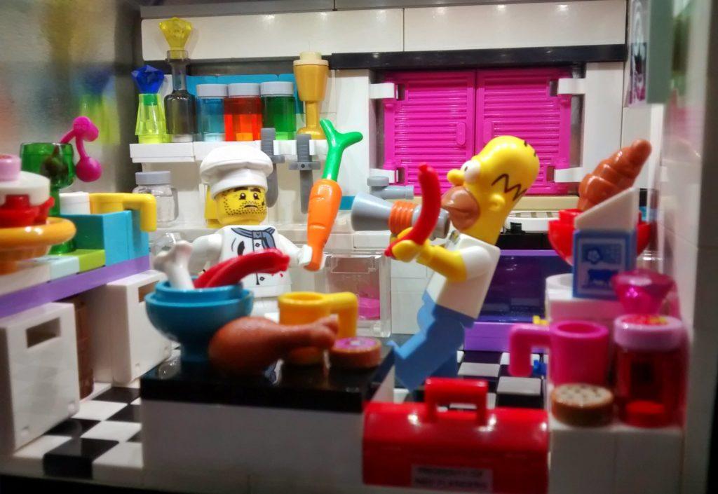 Brick Pic Kitchen