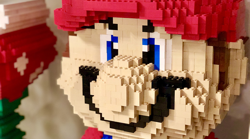 Brick Pic Mario Featured