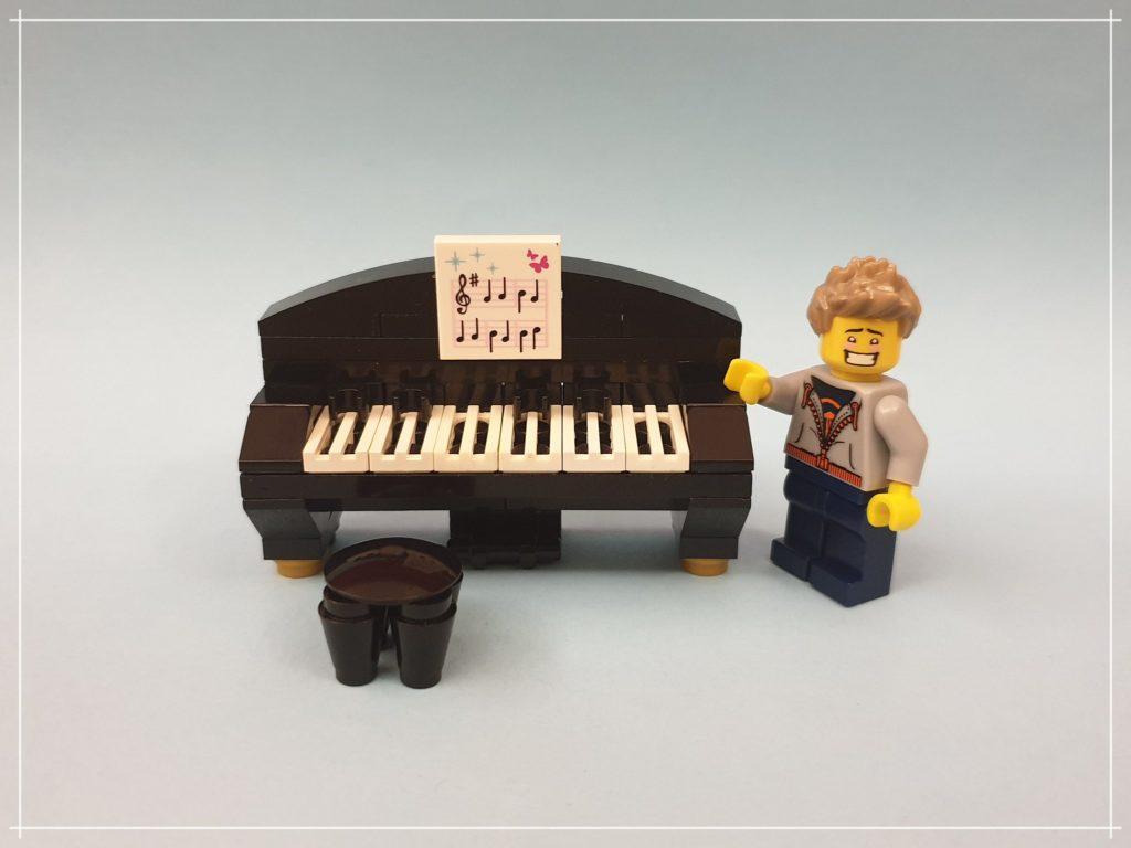 Brick Pic Piano