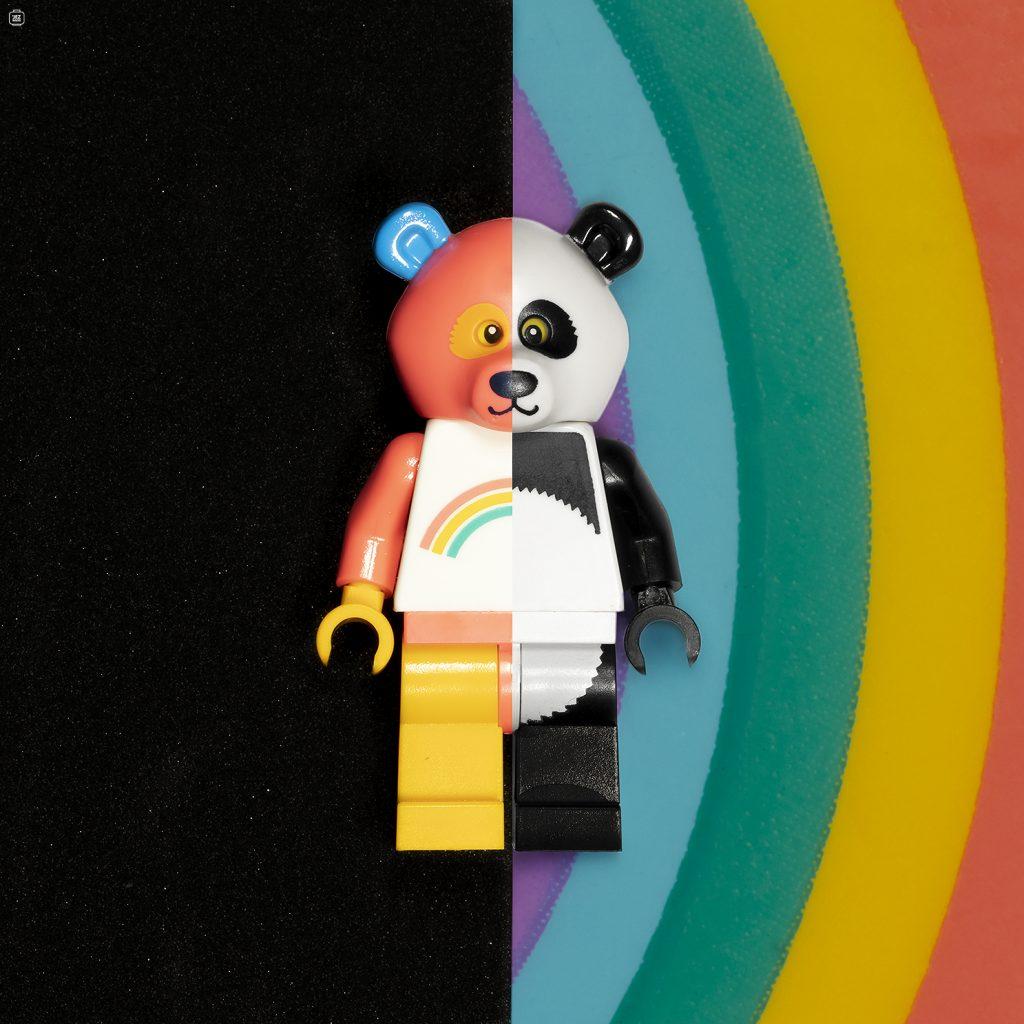 Brick Pic Rainbow Panda 1024x1024