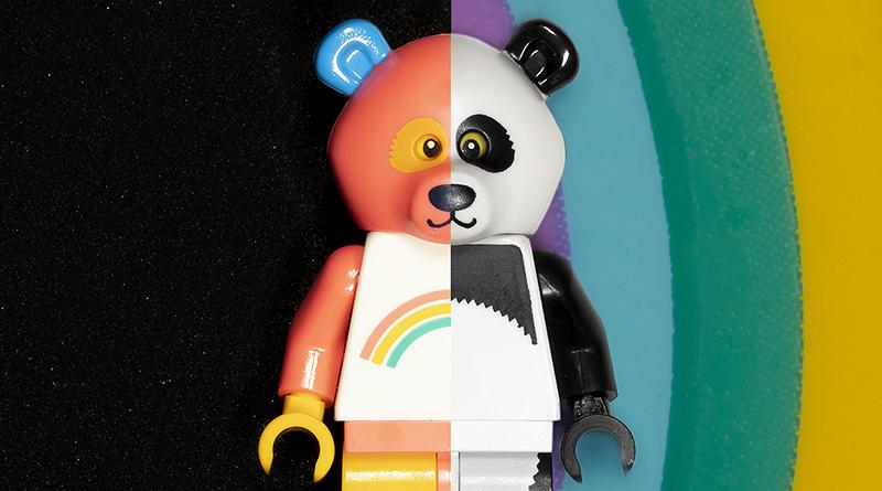 Brick Pic Rainbow Panda Featured 800 445