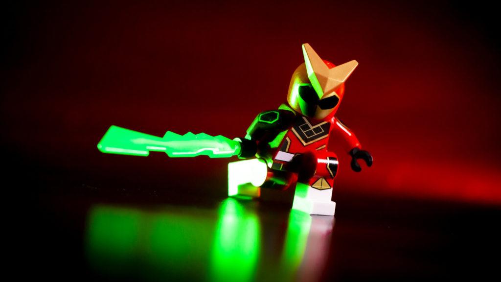 Brick Pic Ranger