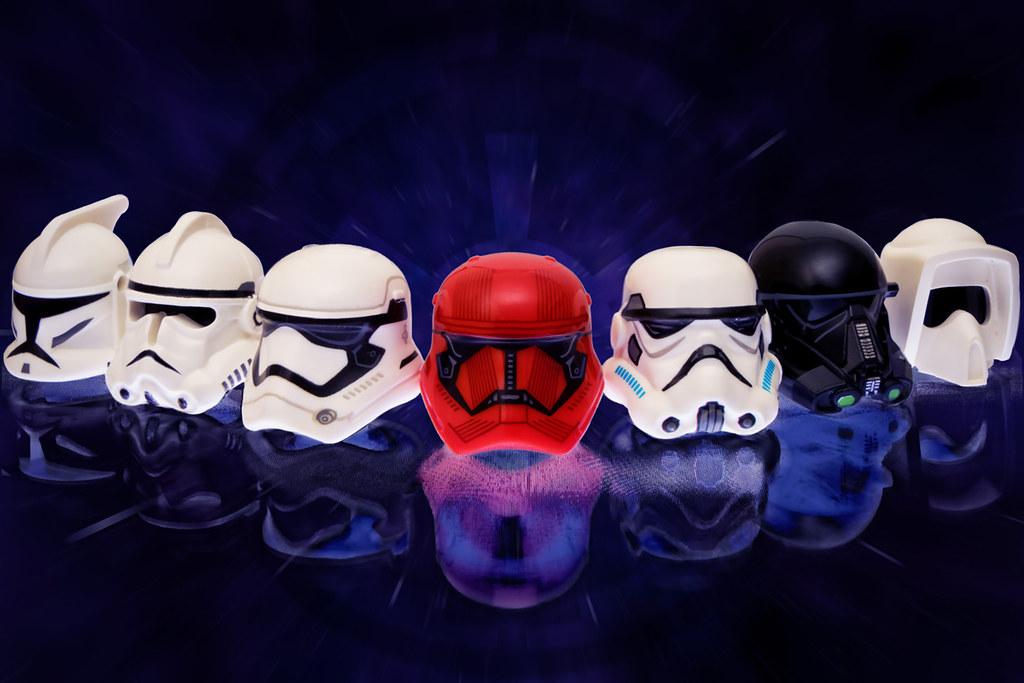 Brick Pic SW Helmets