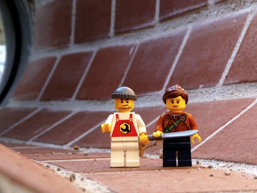 Brick Pic Sewer