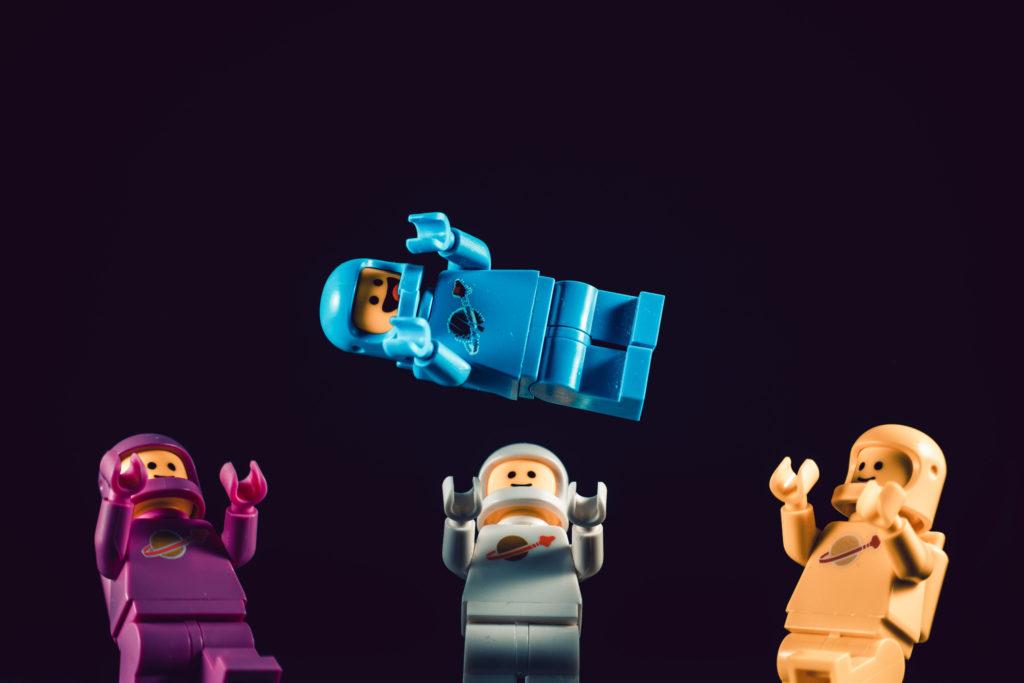 Brick Pic Spacemen
