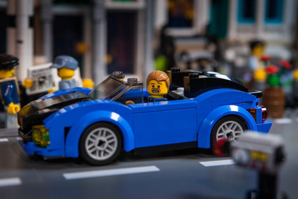 Brick Pic Speeding