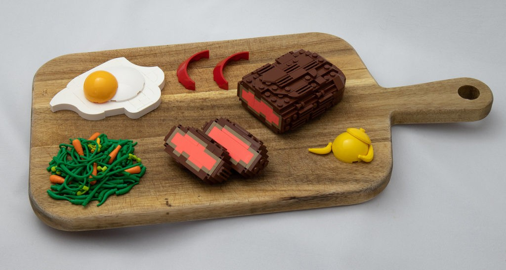 Brick Pic Steak