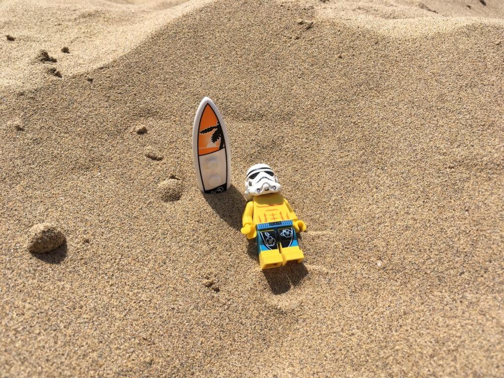 Brick Pic Stormie Beach
