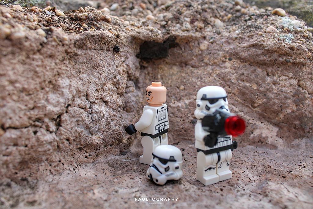 Brick Pic Stormtrooper