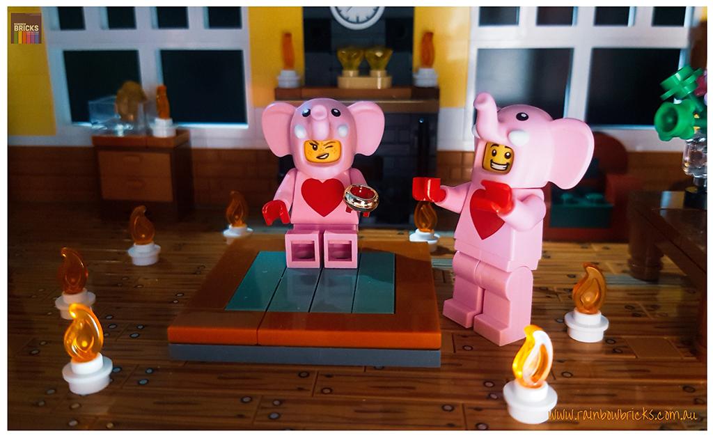 Brick Pic Valentines