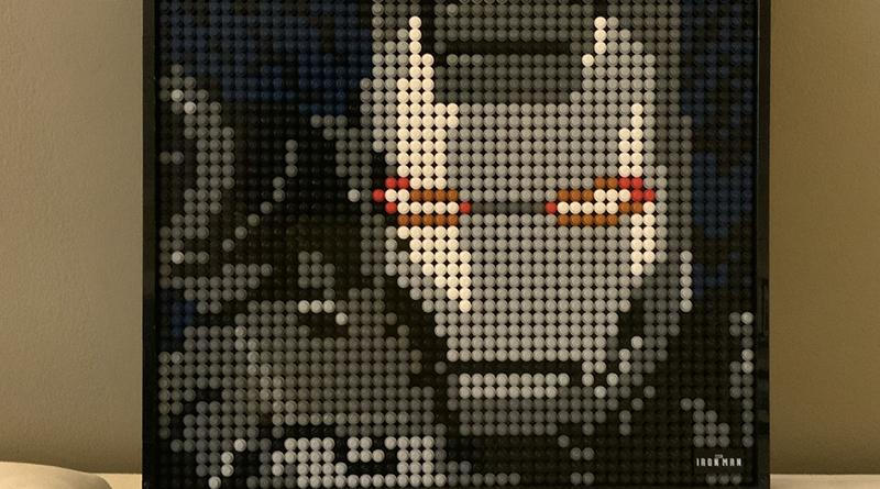 Brick Pic War Machine Featured
