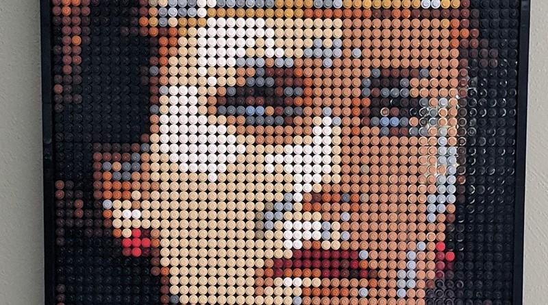 Brick Pic Wonder Woman Featured