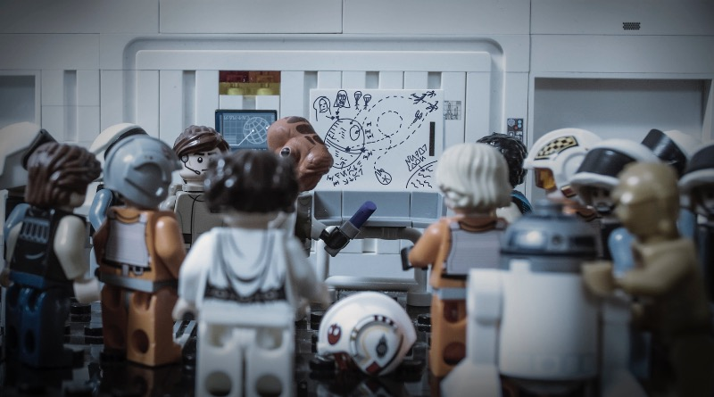 Brick Pic Of The Day Ackbars Explanation Featured