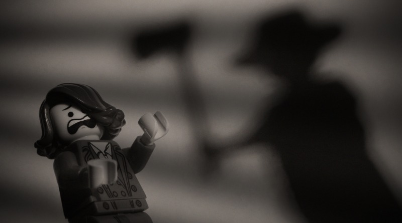 Brick Pic Of The Day Axe Noir Featured 1