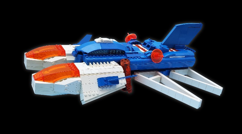 Brick Pic Of The Day Deep Freeze Defender 2.0 Featured