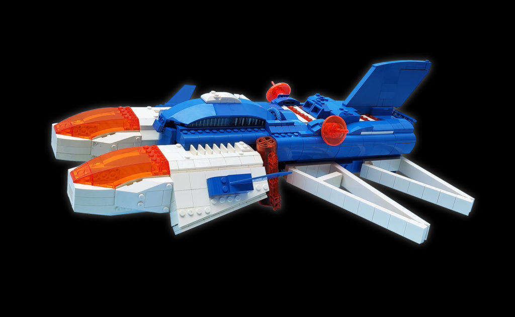 Brick Pic Of The Day Deep Freeze Defender 2.0