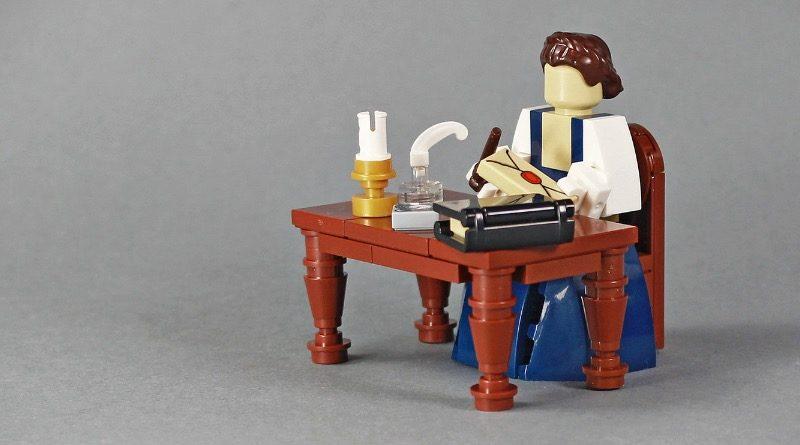 Brick Pic Of The Day Desk Nostalgia Featured 800x445