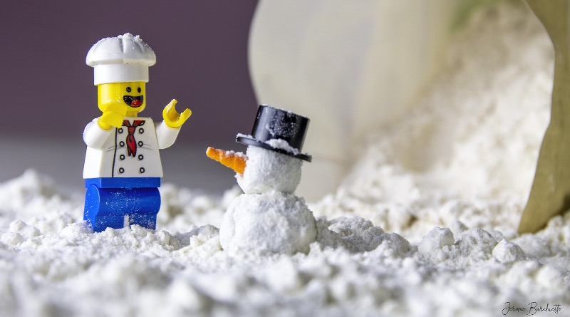 Brick Pic Of The Day Flourman Featured