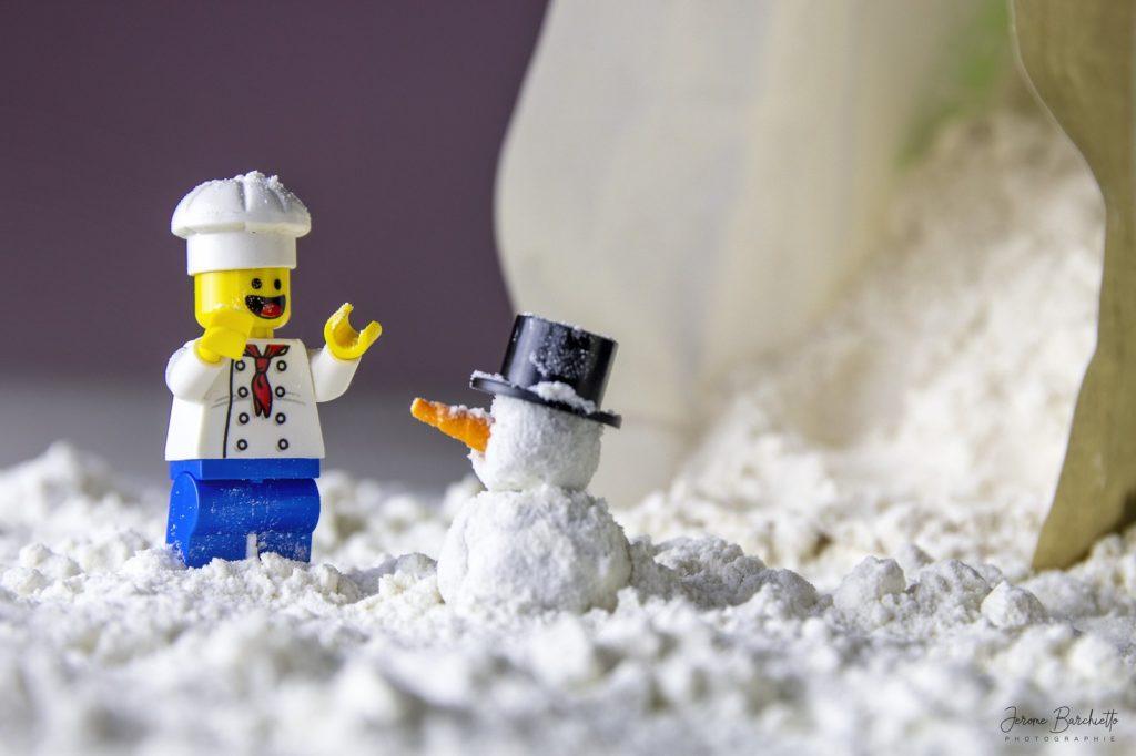 Brick Pic Of The Day Flourman