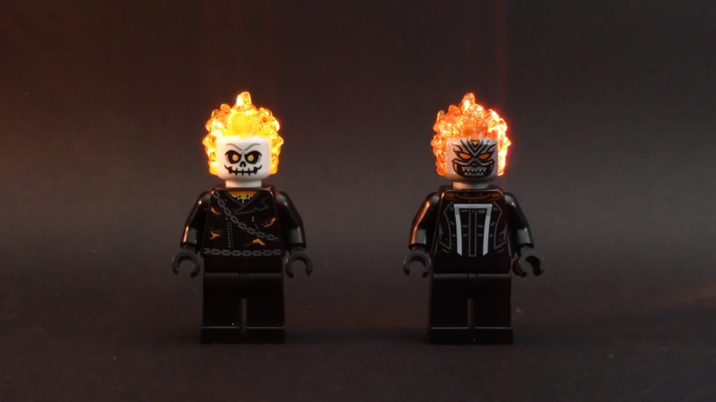 Brick Pic Of The Day Ghost Riders