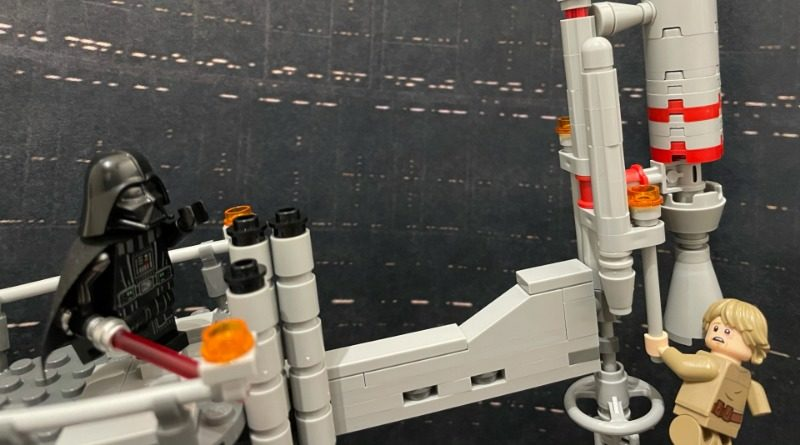 Brick Pic of the Day I am your father featured