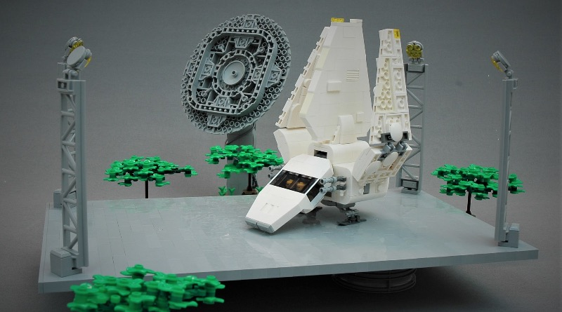 Brick Pic Of The Day Lambda Featured