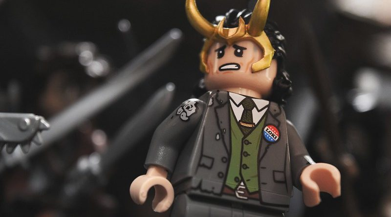 Brick Pic of the Day Loki featured