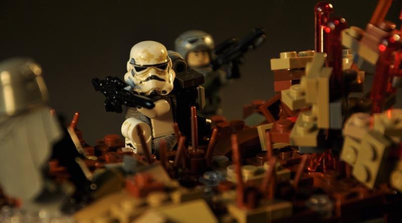 Brick Pic Of The Day Mimban Assault Featured