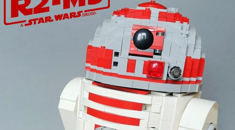 Brick Pic of the Day R2 M5 featured