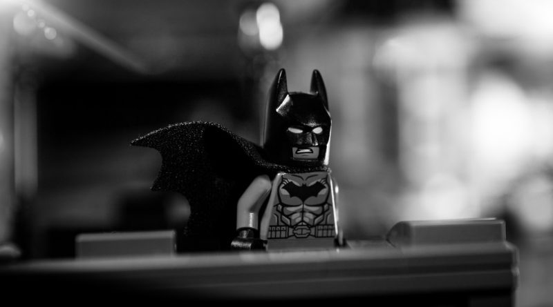 Brick Pic of the Day The Batman featured