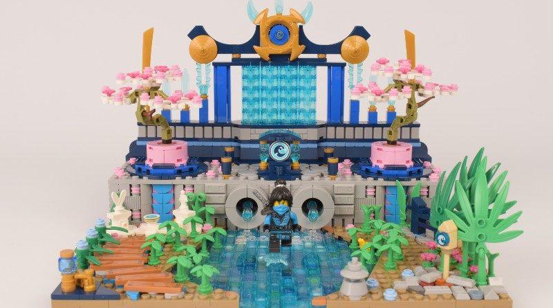 Brick Pic Of The Day Water Ninja 800x445