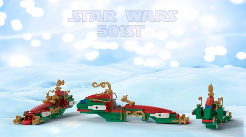 Brick Pic Of The Day Xmas 501st Featured 800x445