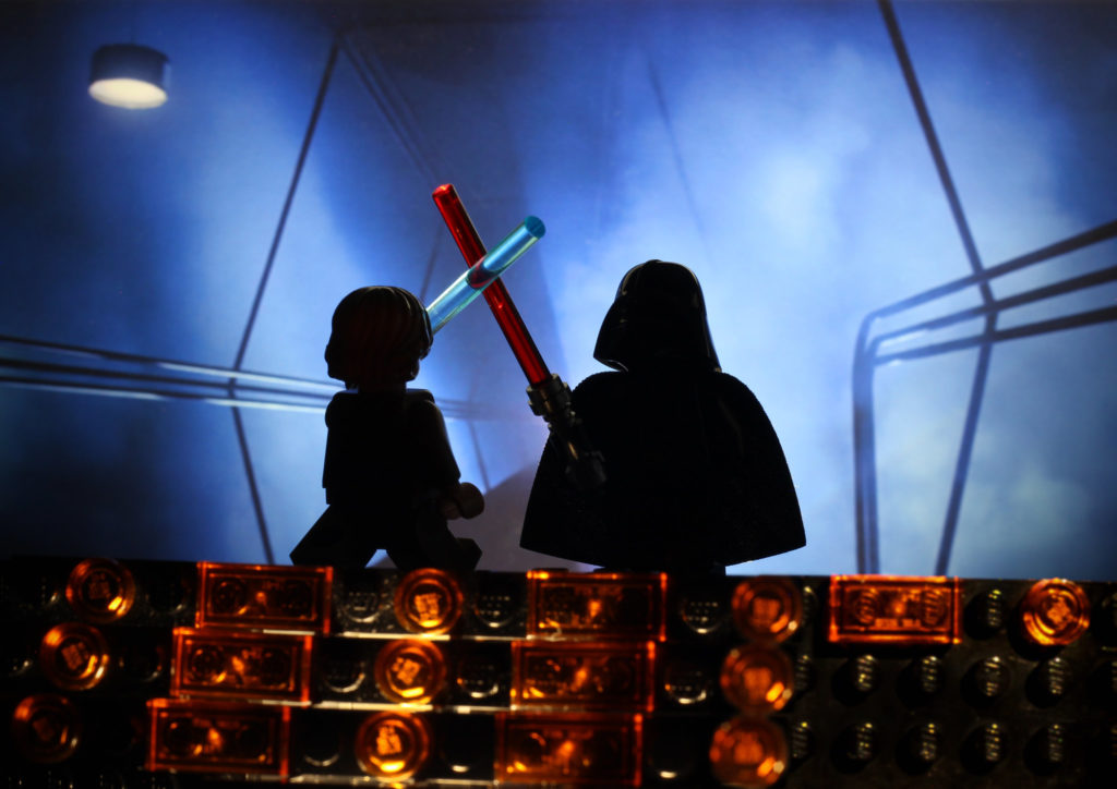 Brick Pic Of The Day You Are Not A Jedi Yet