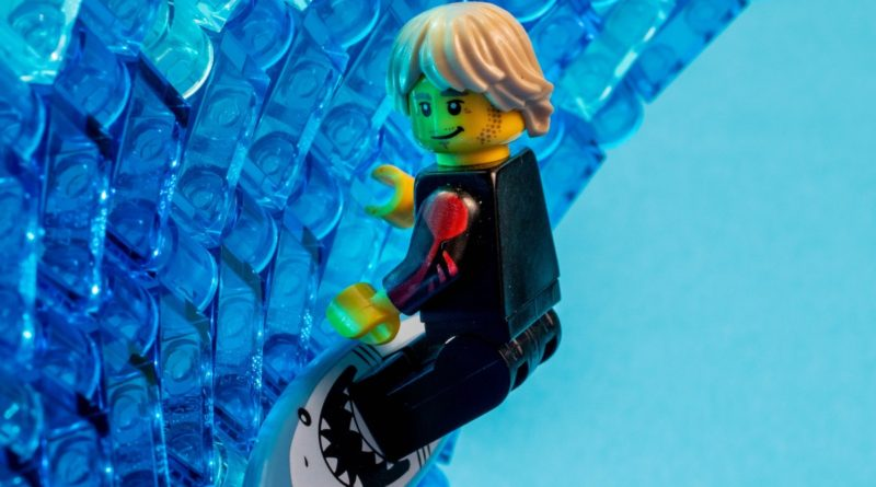 Brick Pic of the day Endless summer featured