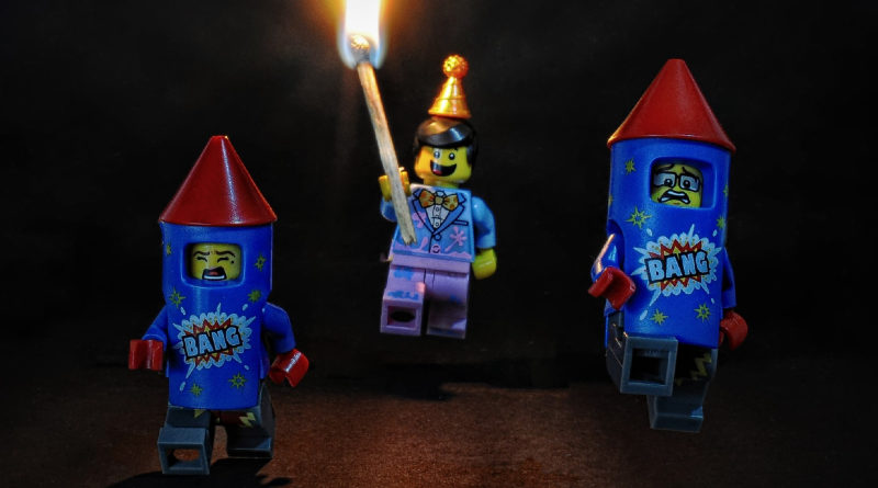 Brick Pic Of The Day Fireworks Featured 800x445