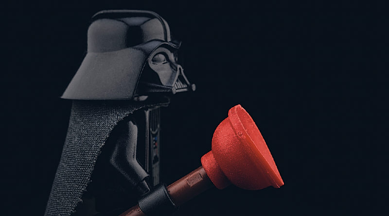 Brick Pic Of The Day Use The Force Featured 800x445