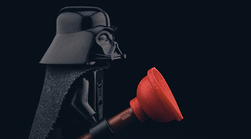 Brick Pic Of The Day Use The Force Featured