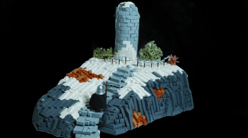 Brick Pic of the day march featured