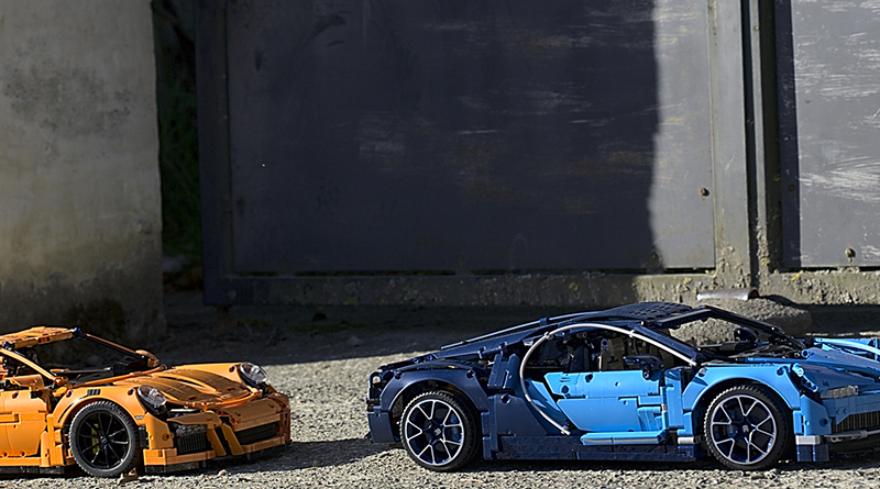 Brick Pic Supercars Featured