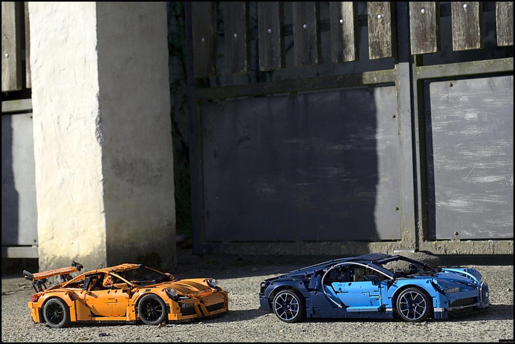 Brick Pic Supercars