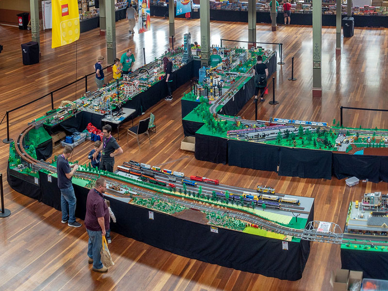 Brick Train Awards 2020 8