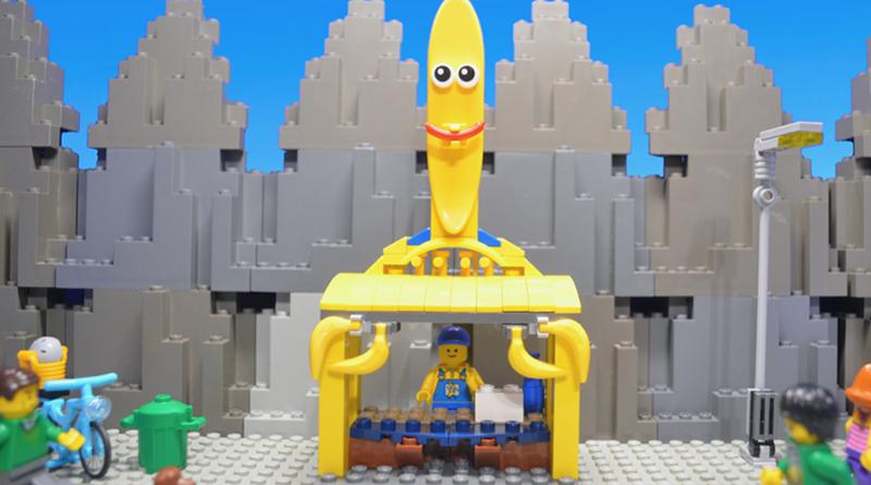 Brick Pic Banana Stand Featured