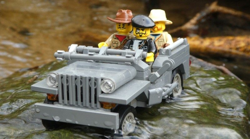 Brick Pic Of The Day Adventurers Featured 800x445