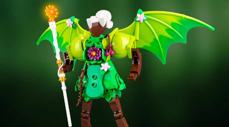 Brick Pic Of The Day Guardian Of The Woods Featured 800x445