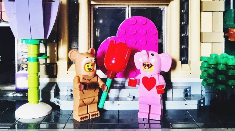 Brick Pic Of The Day Valentines Day Featured 800x445