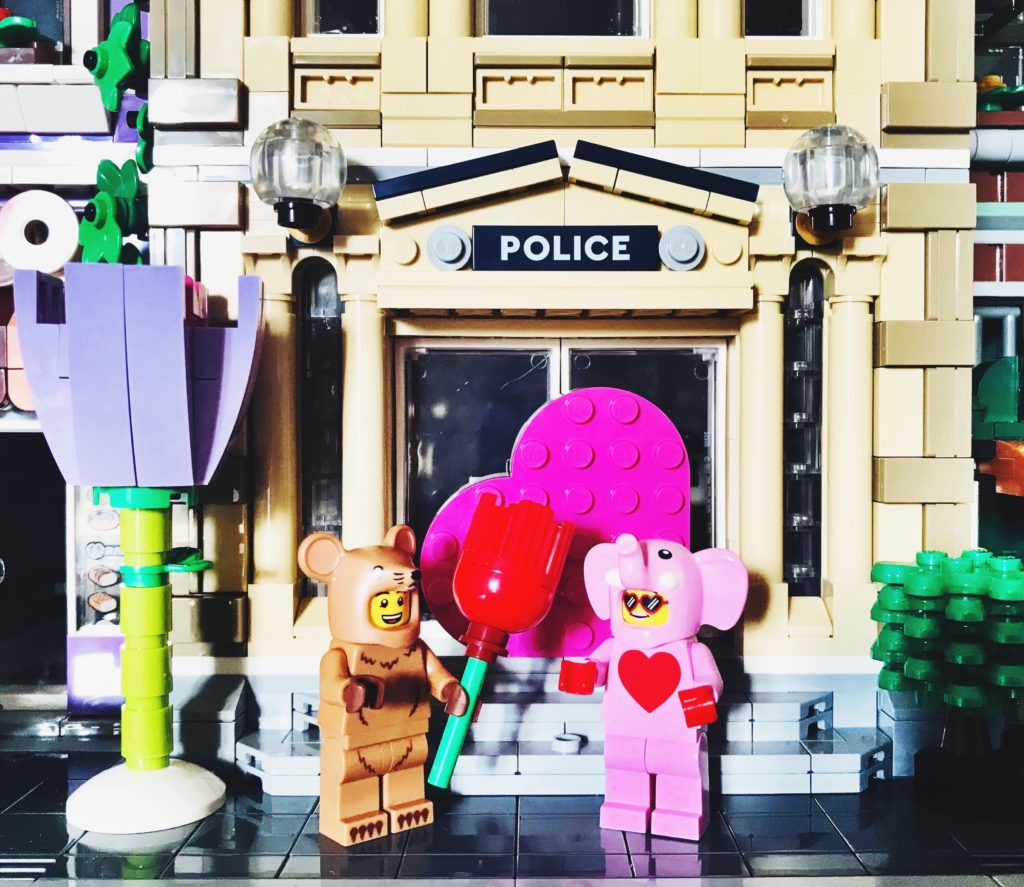 Brick Pic Of The Day Valentines Day
