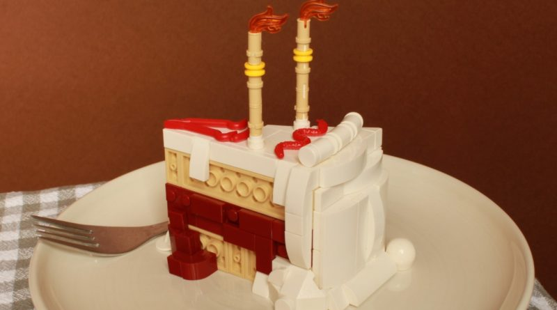 Brick pic of the day cake featured
