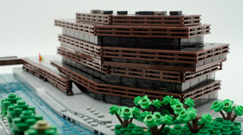 Brick pic of the day de krook featured
