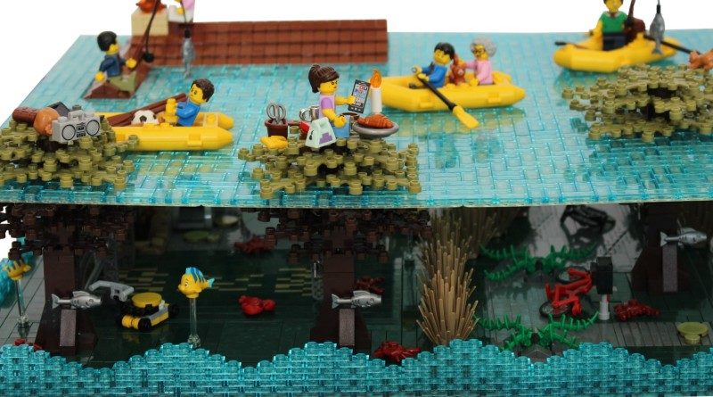 Brick pic of the day flood featured